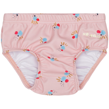 Soft Gallery Baby Chintz Rose Mina Swim Pants