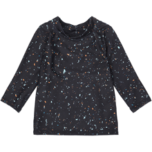 Soft Gallery Baby Flakes Mix India Ink Astin Sun Shirt
