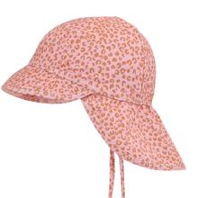 Soft Gallery Rose Cloud AOP Leospot Alex Sun Hat
