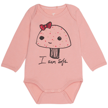 Soft Gallery Baby Mushy Rose Tan Bob Body