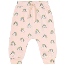 Soft Gallery Baby Lucky Pale Dogwood Meo Pants