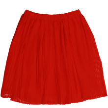 Soft Gallery Mandy Skirt Flame Scarlet