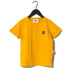 Sometime Soon Miller T-shirt Yellow