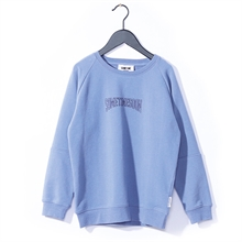 Sometime Soon Karlo Sweatshirt Blue
