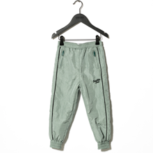 Sometime Soon Union Pants Green