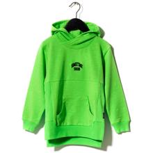 Sometime Soon Rex Sweatshirt Bright Green