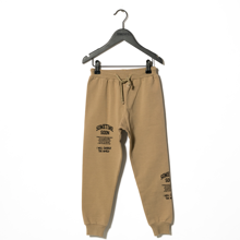 Sometime Soon Dimas Pants Light Brown