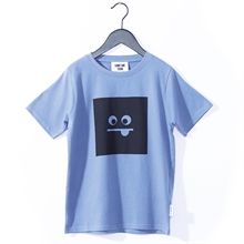 Sometime Soon Karlo T-Shirt Light Blue