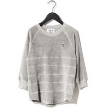 Sometime Soon Avenue Sweatshirt Grey