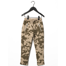 Sometime Soon Logan Pants Camo AOP