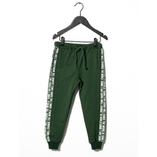 Sometime Soon Mateo Pants Green