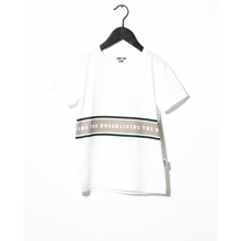 Sometime Soon Living T-shirt White
