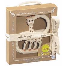 Sophie la Girafe So Pure Teether (soft)