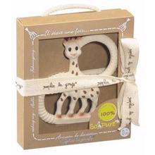 Sophie la Girafe So Pure Teether (very soft)