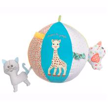 Sophie la Girafe Activity Ball