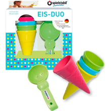 Spielstabil Ice Cream Duo in Box Fashion