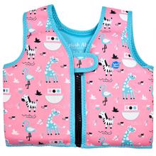 Splash About Go Splash Swim Vest Nina
