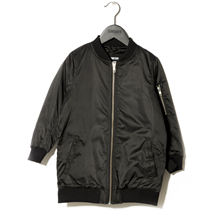 Someday Soon Callum Jacket Black