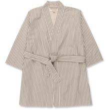 Studio Feder Bathrobe Classic Stripe