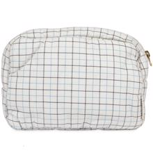 Studio Feder Toiletry Bag Horse Check