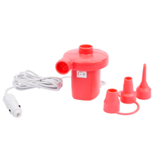 SunnyLife Car Pump Watermelon Red