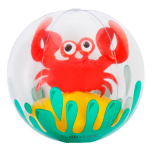 SunnyLife Ball 3D Crabby
