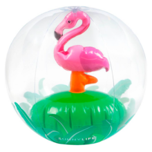 SunnyLife Ball 3D Flamingo