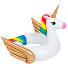 SunnyLife Kiddy Float Unicorn