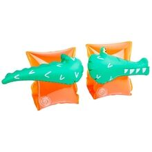 SunnyLife Float Bands Croc