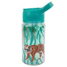 SunnyLife Kids Water Bottle Jungle