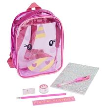 SunnyLife Stationery Mini Backpack Unicorn