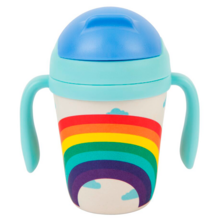 SunnyLife Eco Sippy Cup Wonderland