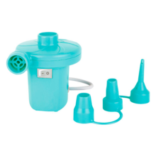 SunnyLife Electric Pump EU Turquoise