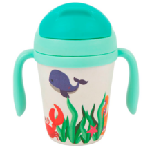 SunnyLife Eco Sippy Cup Under The Sea