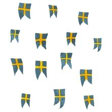 That's Mine Wall Stories Flags Sweden