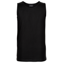 The New Classic Tank Top Boy Black
