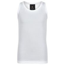 The New Classic Tank Top Boy White
