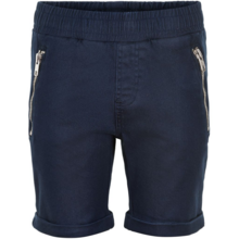 The New Kacey Shorts Black Iris