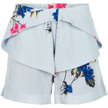 The New Kerstin Shorts Skyway