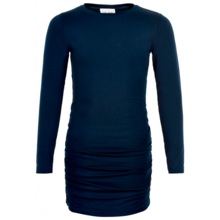 The-new-dress-gina.lace-kjole-blue-dark-moerkeblaa