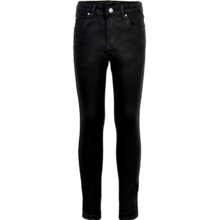 The New Slim Jeans Black
