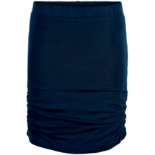 The New Anuka Skirt Black Iris