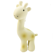Tikiri Rubber Animal Giraffe
