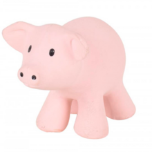 Tikiri Rubber Animal Pig