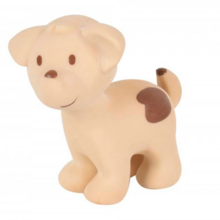 Tikiri Rubber Animal Dog