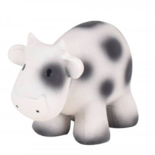 Tikiri Rubber Animal Cow