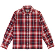 Timberland Unique Long Sleeve Shirt