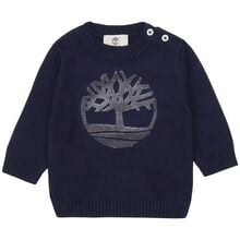 Timberland Navy Pullover
