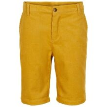 The New Orduroy Shorts Sulphur