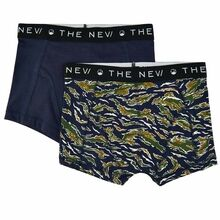 The New Boxers 2-pack Navy Blazer